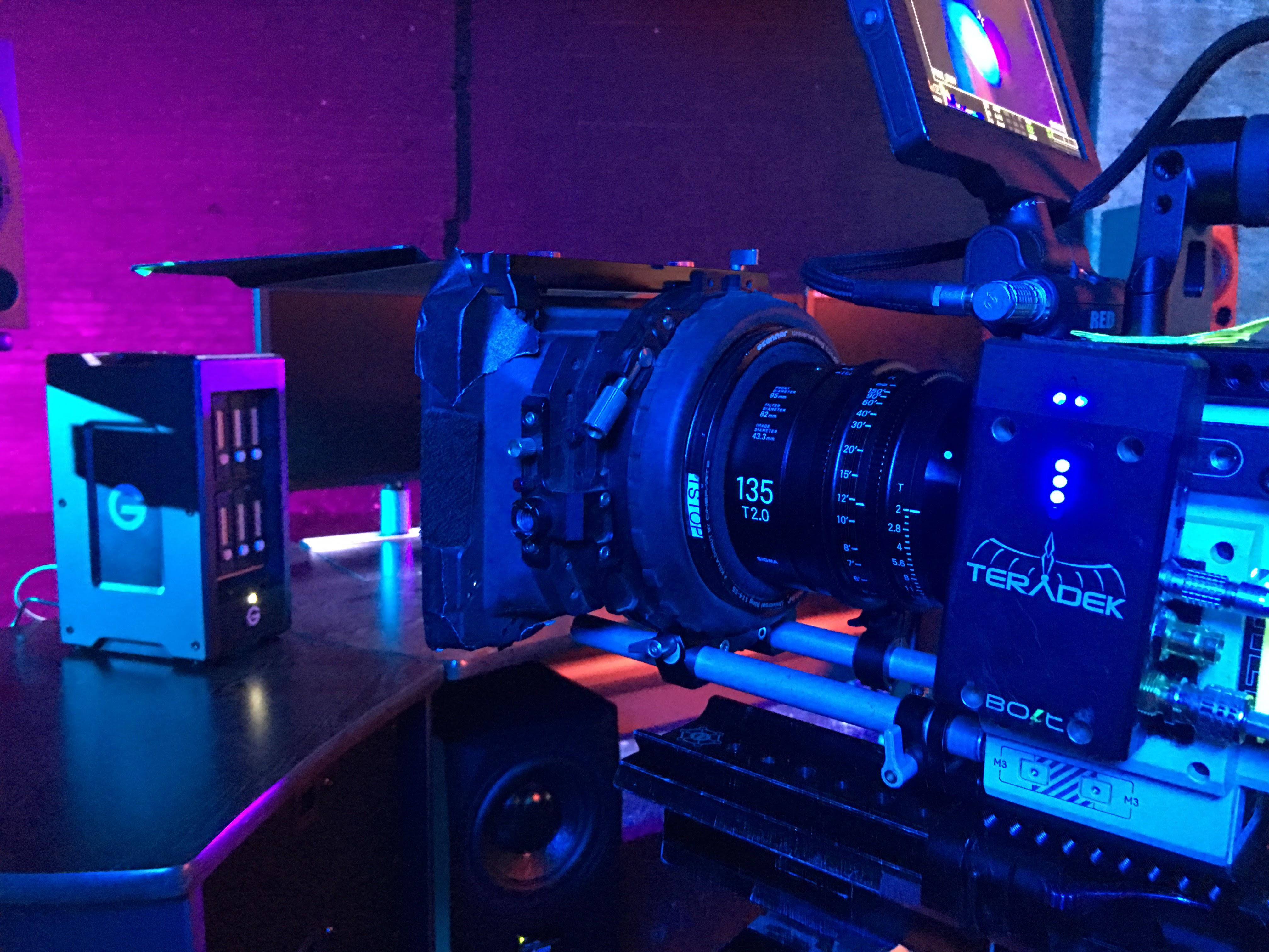 An Examination of: Sigma Cine Prime Lenses    Timur Civan